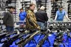 미국, 지난해 4만명 총기로 사망…전세계 25만 명