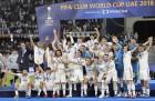 레알 마드리드, 세계 최고부자 구단···손흥민 토트넘은 10위