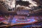 러시아, 유럽 올림픽 '유러피언 게임' 입찰 돌입
