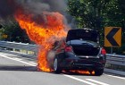 BMW, 결국 운행정지 처분… 잿더미가 된 로망