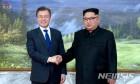 내달 11∼13일 남북정상회담?…문대통령·김정은, 동방경제포럼 나란히 불참