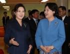 '퍼스트레이디 리설주' 재평가… 드러내지 않고 빛난 세 가지 장면