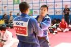 '2018 세계유도선수권대회' 이렇게 넘겨보라우'