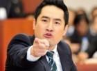 """이재명 무고 혐의 피소…강용석 """"김부선·이재명 관계 허위사실 아닌 것 명백"""""""