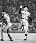 '30타자 연속 범타…145m짜리 홈런' 위대한 KS 기록들