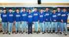 고양시-박찬호, 야구꿈나무 캠프 개최…초등생 등 150여명 참여