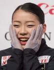 아사다 마오 넘어설 16세 소녀 등장에 들썩이는 일본