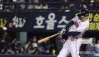 '이성열과 트레이드…20홈런타자' 오재일, 페르난데스와 경쟁