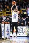 역시 조선의 슈터…조성민, 올스타 3점슛 예선 1위