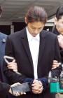 '성관계 몰카' 정준영 구속