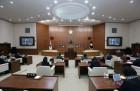 의정부시의회 제288회 임시회 폐회…추가경정예산안 및 조례안 7건 처리