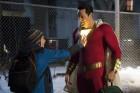 '샤잠!' 마블 어벤져스에 맞서는 DC의 청소년 슈퍼히어로