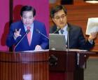 심재철 재정정보원 관리자 화면 도달 '백도어' 논란