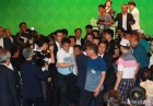 민주평화당, 전당대회 진행…행사中 난동사건 발생