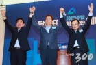 親文 이어 親盧…인연 레이스로 변한 與 당대표 선거