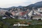 이탈리아 제노바 다리 붕괴, 전문가들 의견은?
