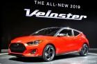 머니투데이 '2018 올해의 차'에 현대차 '신형 벨로스터'..특별상에 '넥쏘'