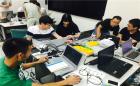 군산대, 국제캡스톤디자인 프로그램(SPIED 2018) 개최