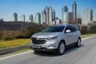 쉐보레 이쿼녹스, 역동성과 편안함 동시에 갖춘 SUV