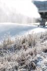 한풀 꺾인 추위…전국 곳곳 눈·비