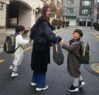 2019 신학기 가방, 스타맘의 선택은?