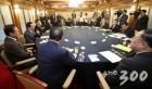 민주당, 고위당정청 협의서 정상회담 논의…한국당은 '부산행'