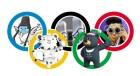 평창동계올림픽 화제의 `짤`과 주인공들