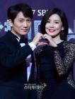 이보영♥지성, 둘째 임신에 축하 봇물