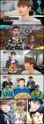 """'해투4' 황민현, """"박서준 팬에게 선물받아 돌려줘"""" 박서준과 닮은꼴 일화"""