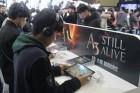 'A3: 스틸얼라이브', 배틀로얄로 MMORPG 틀을 깨다