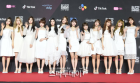 """아이즈원, 1월 日예능 첫 출격…미야와키 사쿠라 """"정규 프로그램 됐으면"""""""