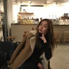"""혜리, 분위기 있는 일상…""""미모는 열일 중"""""""