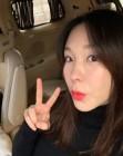 """이지혜, '오후의 발견' 출근길 인증샷…""""이게 얼마만이야"""""""