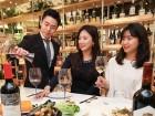 현대百 `와인웍스` 굴요리에 와인 한잔, 소믈리에 이야기도…