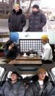 """`나 혼자 산다` 성훈X기안84, 뉴얼과 2얼의 특별한 외출…""""같이 아침먹자"""""""