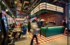 40년 된 햄버거 패스트푸드 체인점 저렴한 한끼로 한국인의 '主食' 우뚝