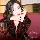효민, `얼루어` 세 번째 티저 이미지 공개...`레드립 고혹美`