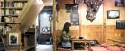 별미 천지 전통시장, 고택서 커피한잔…열도의 보물창고