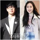 하현우·허영지 결별...'13살차 커플'서 다시 선후배로 `응원`