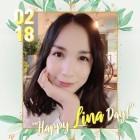 `장승조♥` 린아, 생일맞이 근황 공개…`여전히 눈부신 여신 미모`