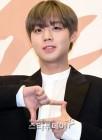 """박지훈 측 """"3월 발매 목표 솔로앨범 준비 중"""""""