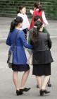 2000년대 북한의 패션