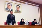 미 정찰기, 북한 동창리 미사일 감시하러 서해 진입