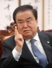 盧정부 초대 비서실장..위기때마다 당 '구원투수'로