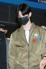 워너원(WANNAONE) 배진영, '가슴에 별이 박힌 남자' (공항패션)