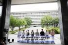 서울대 총장 선거에 전·현직 교수 등 9명 출사표