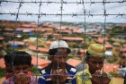 '로힝야 학살' 침묵하는 아웅산 수치, 유엔총회도 불참...국제사회 고립 자처