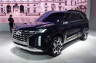 주요 브랜드 신형 SUV 공개, 'SUV 시장' 더 크게 달아오른다