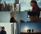 보이스퍼, 타이틀곡 'Goodbye to Goodbye' M/V 티저 공개