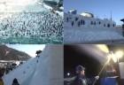 '극한직업' 화천 산천어축제의 숨은 주역들·설산 누비는 약초꾼